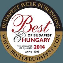 Best of Budapest Hungary 2014