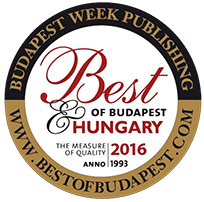 Best of Budapest Hungary 2016
