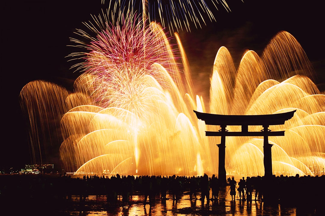 Let's Start with a Clean Slate: New Year's Traditions in Japan ...