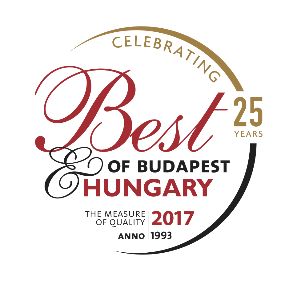 Best of Budapest Hungary 2017