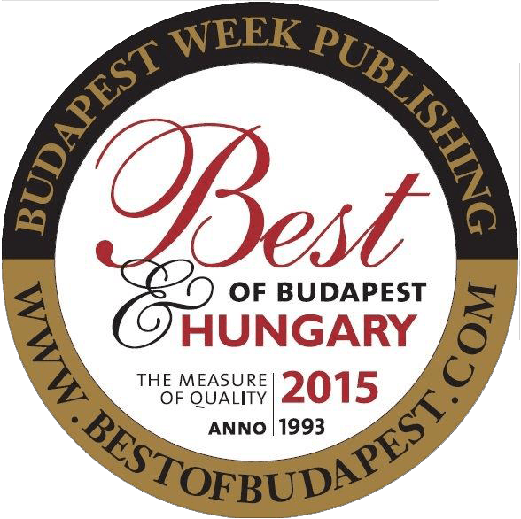Best of Budapest Hungary 2015