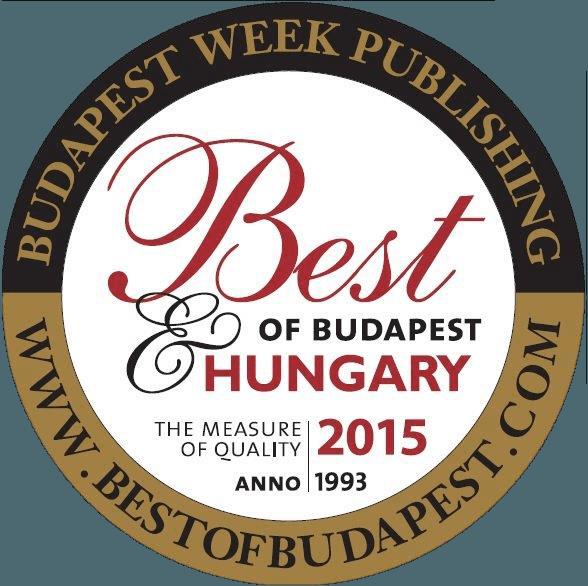 Best of Budapest Hungary 2015