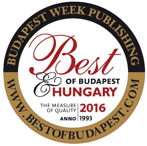 Best of Budapest Hungary 2016