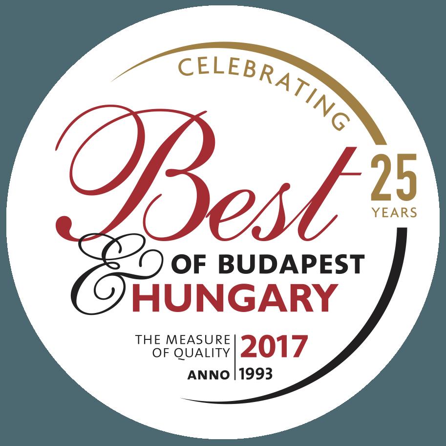 Best of Budapest Hungary 2017