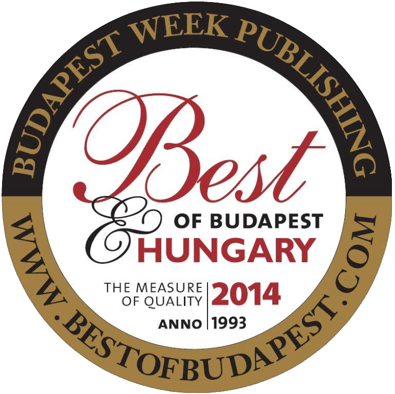 Best of Budapest Hungary 2014